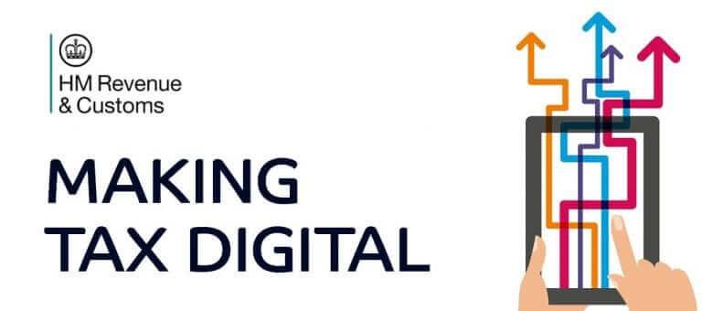 Making Tax Digital Reminder